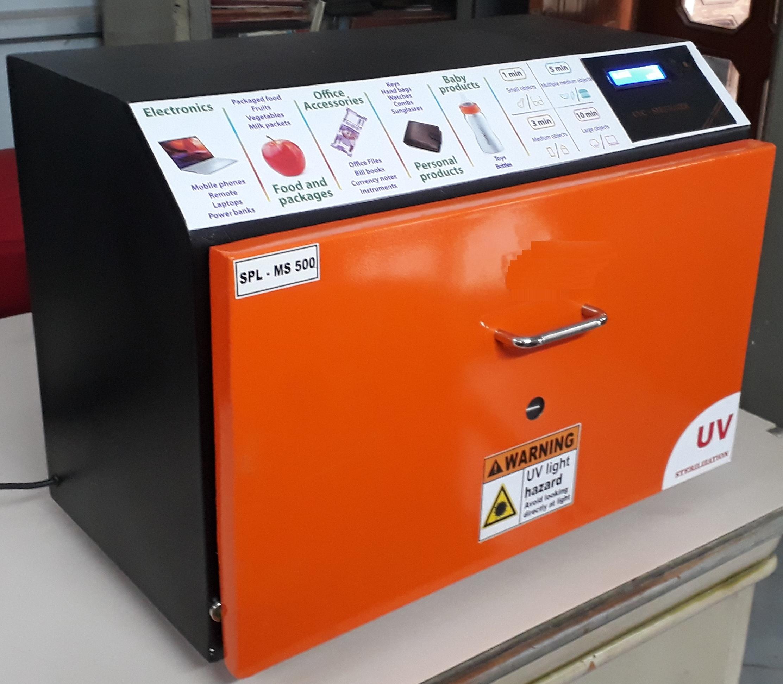 Autoronica, Manufacturers and Suppliers of Automatic UVC File Sanitizing Machine in Jammu, Manufacturers of Automatic UVC File Sanitizing Machine in Jammu, Dealers of Automatic UVC File Sanitizing Machine