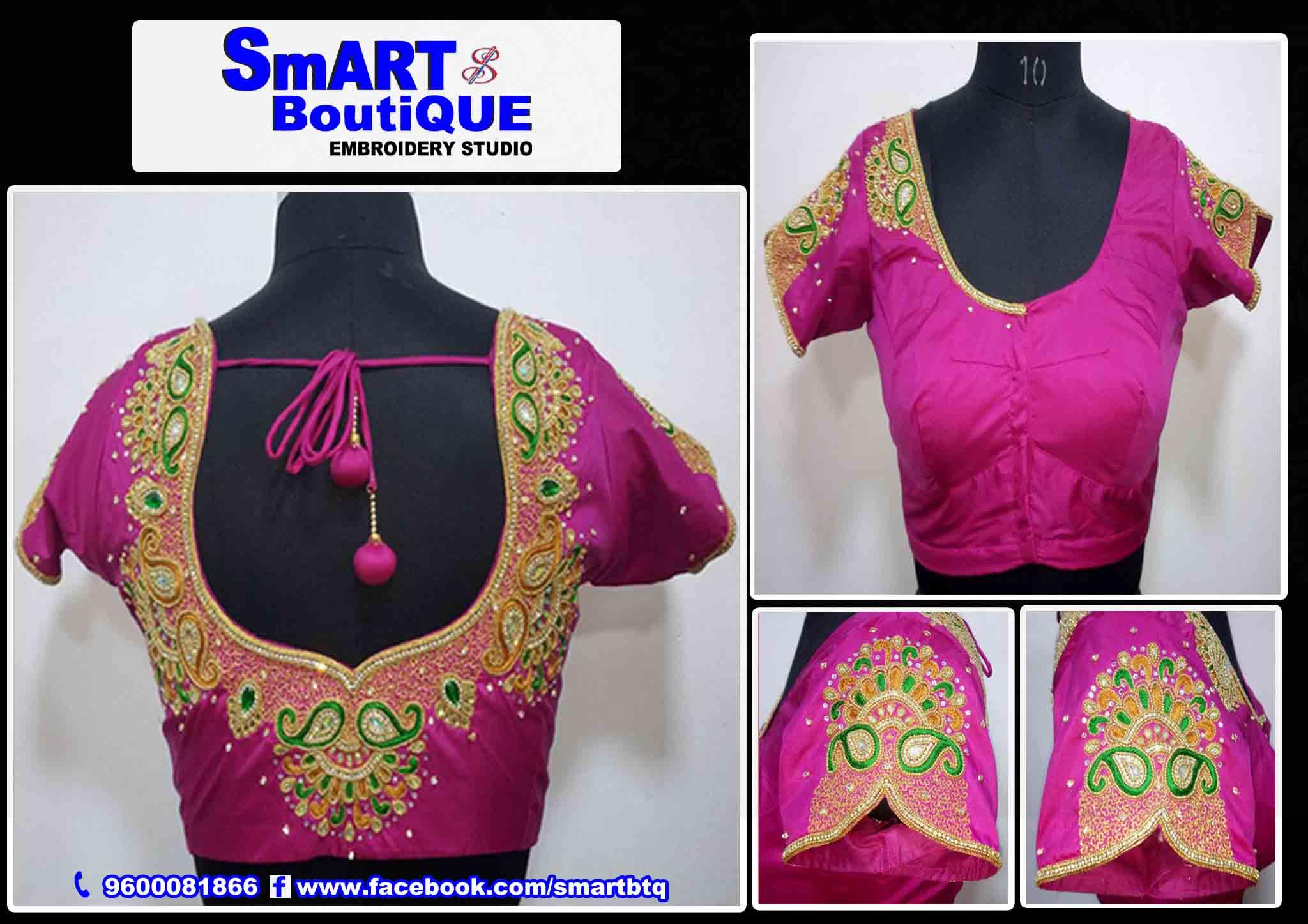 West Mambalam By Smart Skills In City Chennai Tamilnadu In Phone No 7299904686