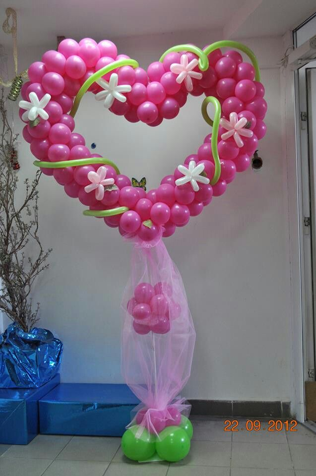 Event management in chennai mobile no 9940635964 by for Balloon decoration in chennai