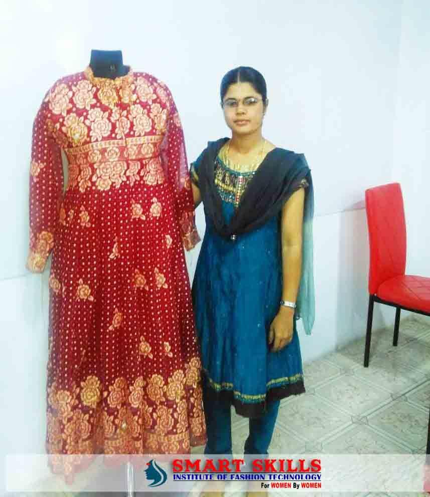Fashion Designing Courses In Chennai Smart Skills Fashion Designing Courses In Omr Sholinganallur Vadapalani