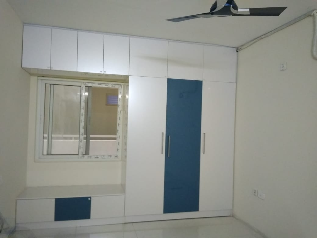 Manufacture of modular kitchen&wardrobe | Triad Interio | modular kitchen&wardrobe in warangal,modular kitchen&wardrobe in kukatpally,modular kitchen&wardrobe in Dilsuknagar,modular kitchen&wardrobe in kompally,modular kitchen&wardrobe in hitechcity, - GL49175