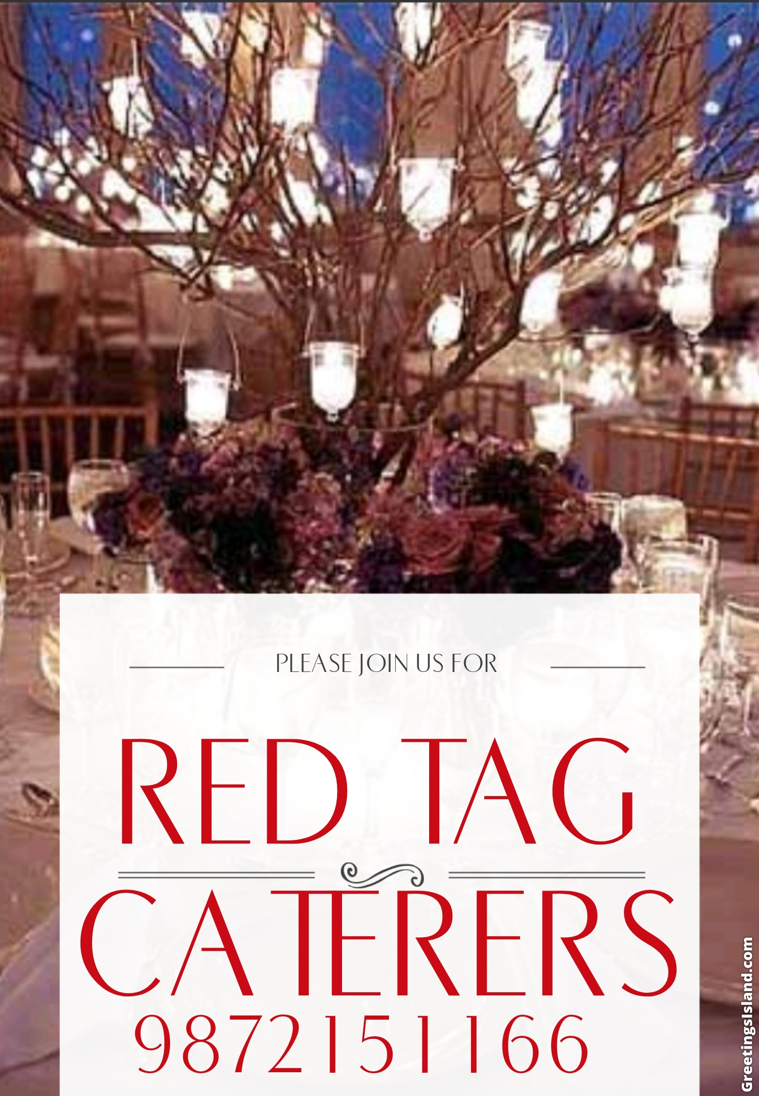 Red Tag Caterers, Catering company in Chandigarh, caterer in Chandigarh, best caterers in Chandigarh, outdoor catering service in Chandigarh
