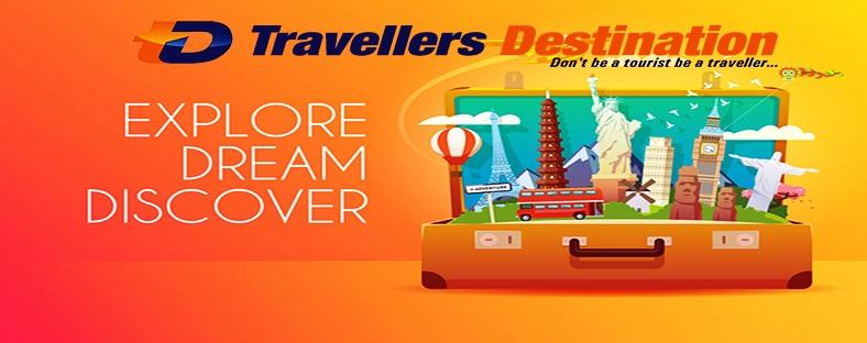 Best Tour and Travel Agency in Dehradun | Travellers Destination | tour and travel agency in Dehradun, travel agents in dehradun india, travel agencies in dehradun india, tour and travel companies in Dehradun, tour and travel agent in Dehradun, travel agent dehradun - GL47821