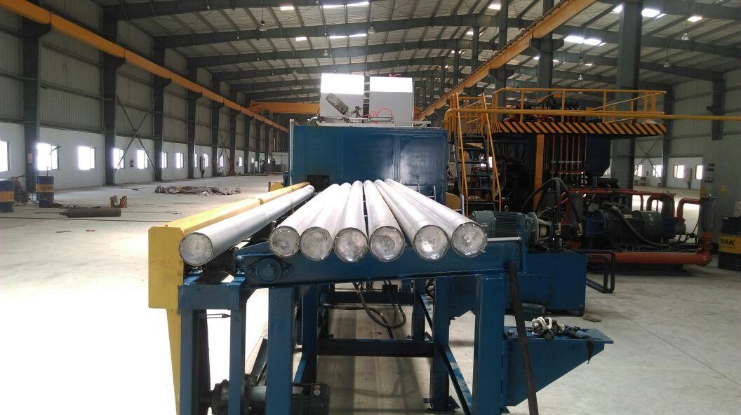 AGS ALUMINIUM ALLOY PVT LTD, Aluminium Extrusion Manufacture In Chennai,Aluminium Extrusion In Chennai,Aluminium Alloy Ingots In Chennai,Guru Metals Aluminium Trading In Chennai,