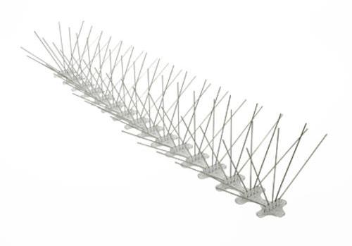 Bird Spikes / Bird Netting / Bird control service