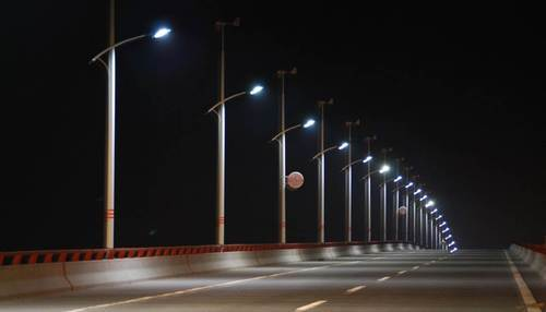 Street Lighting Pole Manufacturers