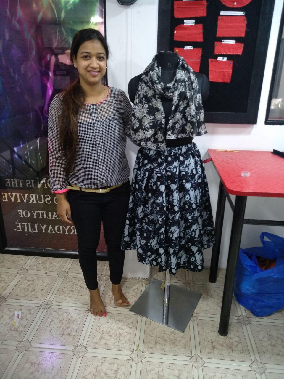 Fashion Designing Courses Smart Skills Fashion Designing Courses In Chennai Omr Vadapalani Porur Anna