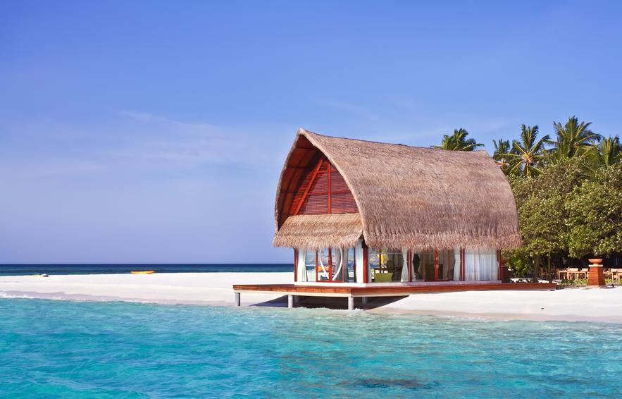 Beach Resorts In Ecr Chennai