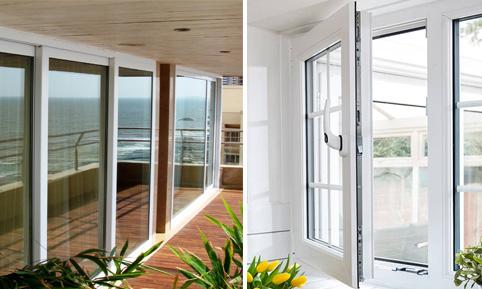Upvc Door And Window Manufacturers Wintage Building