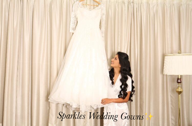 SPARKLES WEDDING GOWNS , WEDDING GOWNS, GOWN RETAILERS, BRIDAL GOWN DESIGN, WEDDING GOWNS ON HIRE,  WEDDING GOWN MANUFACTURERS