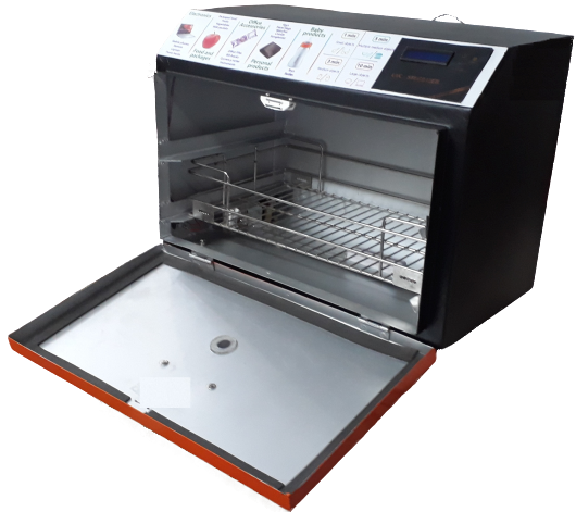 Autoronica, Manufacturers and Suppliers of Automatic UVC Sterilizer Chamber in Chandigarh, Manufacturers of Automatic UVC Sterilizer Chamber in Chandigarh, Dealers of Automatic UVC Sterilizer Chamber