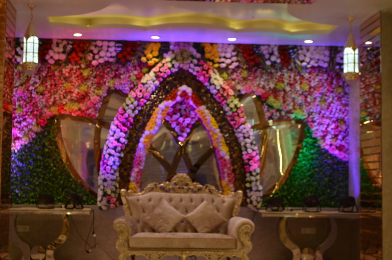 RK BANQUETS, Perfect Wedding Location In West Delhi, 