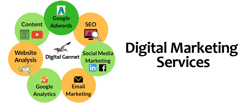 Why We Need Digital Marketing Services? A chance to engage with