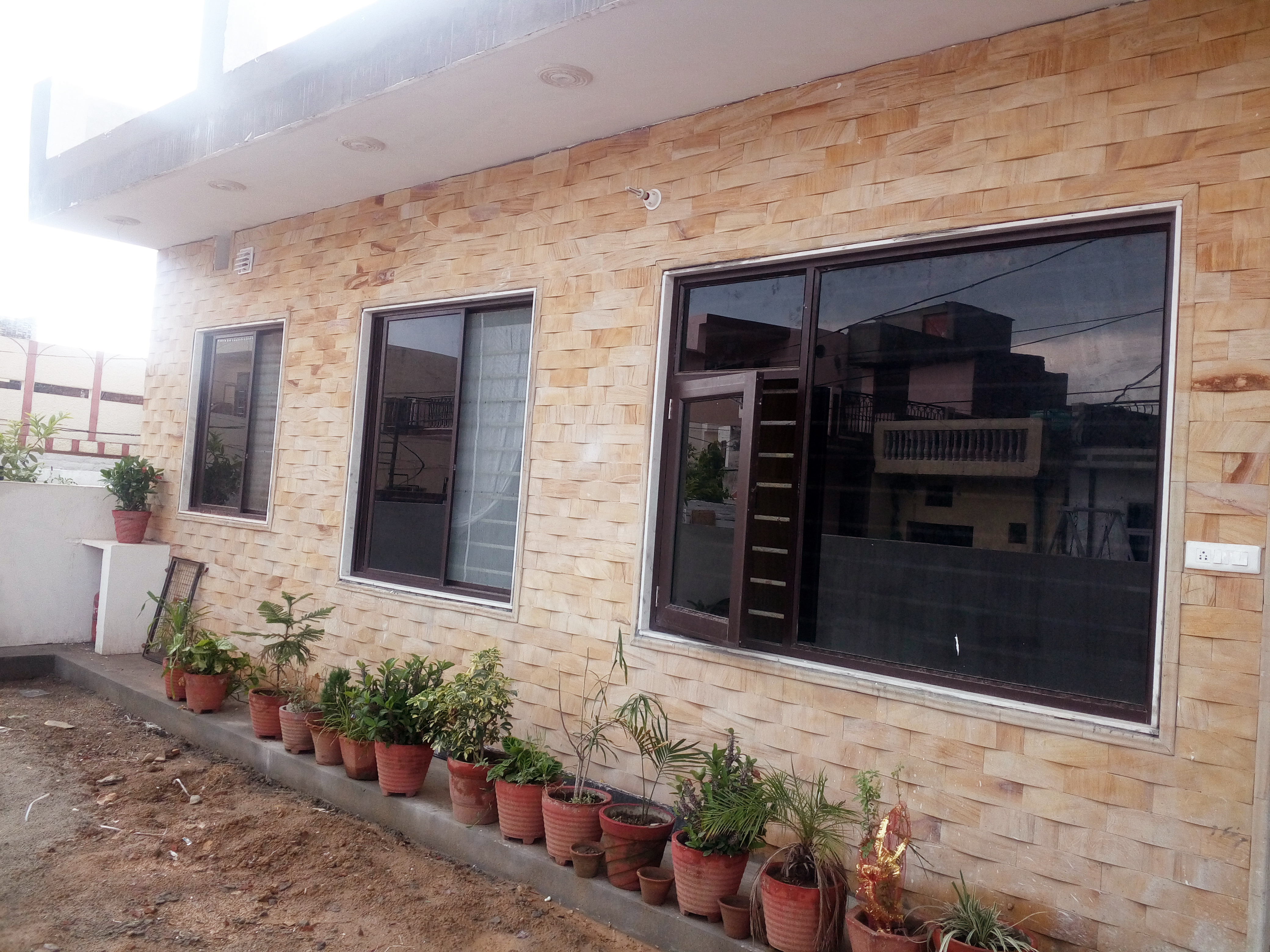 SATYAM ENTERPRISES, aluminium fabrication nangal, aluminium partition nangal,interior decoration nangal