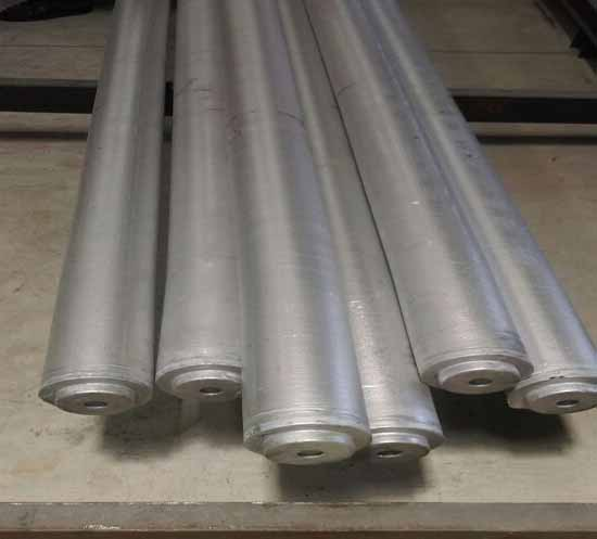 AGS ALUMINIUM ALLOY PVT LTD,