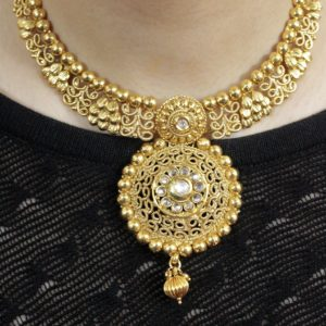 jewellery sets online    IndiHaute   Jewellery sets online , jewellery sets for wedding , Jewellery sets for women , Jewellery sets for marriage , jewellery sets with price ,  artificial jewellery sets , kundan jewellery sets - GL44517
