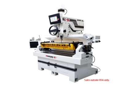 Van Norman Machine(India) Pvt. Ltd, Valve Seat Cutting Machine, seat and guide machine, valve seat cutting