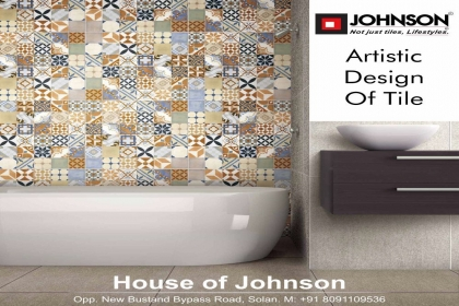 House of Johnson Tiles , House of Johnson Tiles supplier in panchkula, House of Johnson Tiles dealer in panchkula, House of Johnson Tiles shops in panchkula, House of Johnson Tiles manufacturer in panchkula,Johnson Tiles