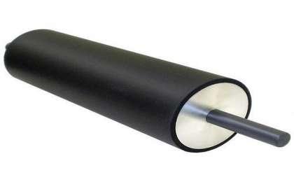 Hi Tech Rolls, industrial Conveyor Rubber Roller in Baddi ,industrial Conveyor Rubber Roller manufacturer in Baddi ,Conveyor Rubber Roller manufacturers  in Baddi ,