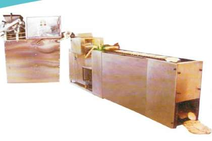 Style Craft Engineering, fully automatic roti making machine in mohali