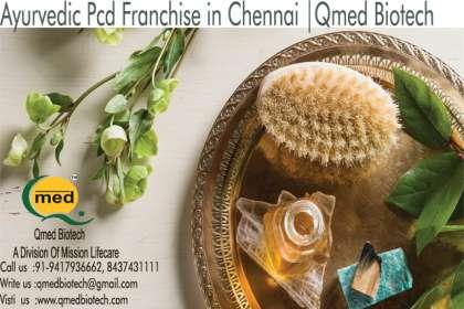 Qmedbiotech, Ayurvedic Pcd Franchise in Chennai, Ayurvedic Franchise Pcd in Chennai, Top 10 Ayurvedic Pcd Franchise in Chennai, Ayurvedic Business Franchise opportunity in Chennai, Chennai based Ayurvedic Pcd