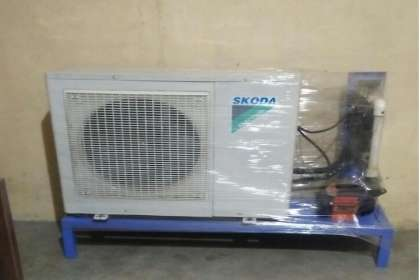 Advance Refrigeration & Air Conditioning, RO ONLINE WATER CHILLER, WATER CHILLING PLANT, RO CHILLER