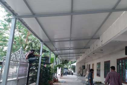Quality Roofs Pvt Ltd, Puf Panel Roofing Contractors In Chennai,Puf Panel Fabricators In Chennai,Metal Roofing Contractors In Chennai,Best Puf Panel Shed In Chennai,Residential Roofing Contractors In Chennai