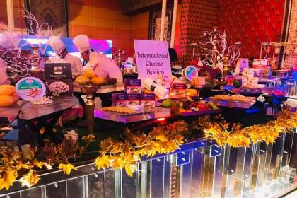 Red Tag Caterers, Best catering in Chandigarh