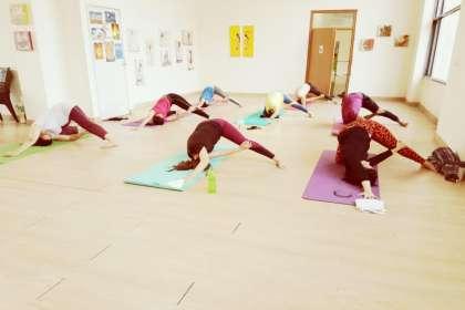 Sunrise Yoga, Best Yoga centre in tricity, Home Yoga classes in zirakpur, yoga personal trainer in zirakpur, yoga for migrane in zirakpur, yoga classes for cervical spondylosis in zirakpur