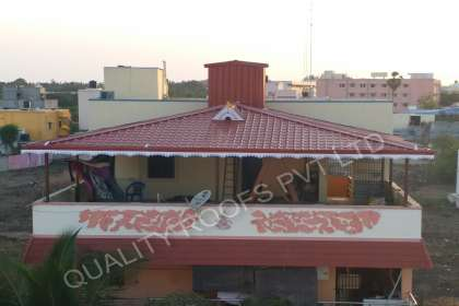 Quality Roofs Pvt Ltd, Kerala Style Roofing Contractors In Chennai,Kerala Shed In Chennai,Metal Roofing Contractors In Chennai,Badminton Roofing Contractors In Chennai,Kerala Roofing Services In Chennai