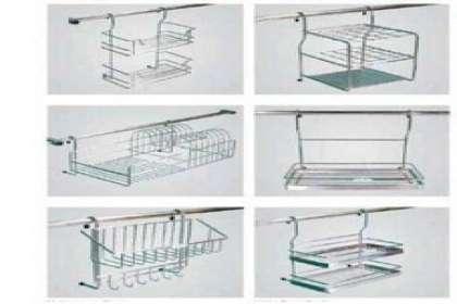 Stainless Steel Kitchen Accessories Manufacturer