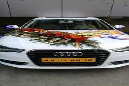 GetMyCabs +91 9008644559, audi q7 wedding hire,audi car rental in bangalore,