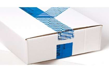 Chandigarh Inks Pvt. Ltd., Tamper Evident Protection Tape in india  , Security tapes in india, manufacturer for security tempered tape in inda,