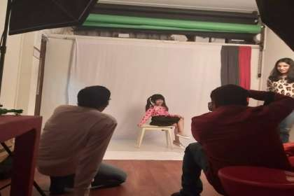 VALENCIA GROUP, Studio on rent in Pune, studio on rent near by me, croma shoot in Pune , green screen in Pune, studio on rent in shivaji nagar, studio on rent.