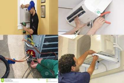 Advance Refrigeration & Air Conditioning, Ac Repair and Service, Split Air Conditioner , Central Air Conditioner