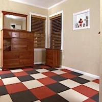 P Jha Co Contractor Carpet Tiles In Chandigarh Wall To