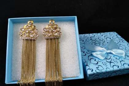 fashion earrings online in Hyderabad   - IndiHaute, fashion earrings online shopping in hyderabad , fashion earrings for earrings in hyderabad , fashion earrings for jeans in hyderabad , fashion earrings for sale in hyderabad ,