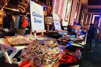 Red Tag Caterers, Best caterers in Chandigarh