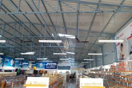 Quality Roofs Pvt Ltd, Ware House Roofing Contractors In Chennai, Metal Roofing Contractors In Chennai, Roofing Contractors In Tambaram, Steel Roofing Contractors In Chennai, Roofing Contractors In Medavakkam