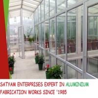 SATYAM ENTERPRISES, ALUMINIUM WORKS IN CHANDIGARH ,ALUMINUM WORK FOR OFFICE IN CHANDIGARH ,AFFORDABLE ALUMINUM FABRICATION WORK IN CHANDIGARH ,ALUMINIUM FABRICATION EXPERT IN CHANDIGARH ,ALUMINUM FABRICATION CHANDIGARH