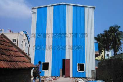 Quality Roofs Pvt Ltd, Badminton Shed Construction In Chennai,Badminton Roofing Contractors In Chennai,Industrial Roofing Contractors In Chennai,Metal Sheet Contractors In Chennai,Rooofing Fabricators In Chennai