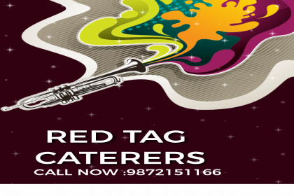 Red Tag Caterers, Ludhiana catering, outstanding catering service in Ludhiana, outdoor catering service in Ludhiana, Top 1 caterer in Ludhiana, unique food in Ludhiana