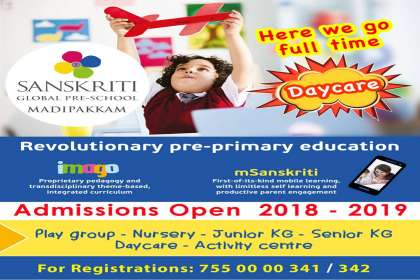 SANSKRITI GLOBAL PRE-SCHOOL,  #best preschool, #best playschool, #preschools,#hyderabad #chennai, #cit nagar,  #velacherry,#madipakam,#mogappair,#banjara hills, #nacharam,,#perungudi,#kanchipuram
