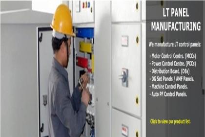 Haraman Enterprises, Electrical control Panel Manufacturer in Panchkula,control Panel Manufacturer in Panchkula,control panel,MCCB Enclosure control panel in Panchkla