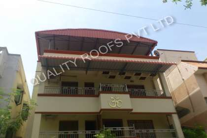 Quality Roofs Pvt Ltd, Terrace Roofing Contractors In Chennai, Roofing Services In Chennai, Roofing Companies In Chennai, Terrace Roofing Shed Work. Roofing Sheets
