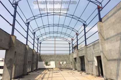 Quality Roofs Pvt Ltd, Badminton Roofing Service In Chennai,Roofing work In Chennai,Roofing contractors In Chennai,Roofing Services In Chennai,Badminton Roofing Contractor In Chennai