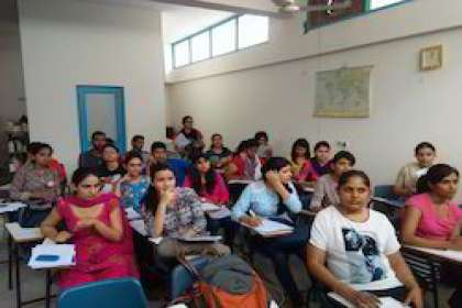Bio Age Equipment & services , Industrial Training For Fermentation in Chandigarh