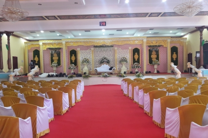 MRC Decorator In Chennai By: CLASSIC EVENTS & DECORS, in