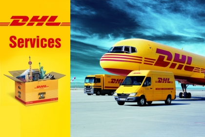 DONT TRUST THIS COURIER SERVICE - FRAUD , Dhl Courier Service in Parrys Perambur Periamet Kilpauk Vepery Purasawalkam Central Egmore,Courier Service in Egmore Parrys Perambur Periamet Kilpauk