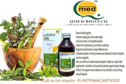 Qmedbiotech, Liver Tonic, Best Liver Tonic, Liver Tonic for fatty liver, Liver Tonic for good health, Best Liver Tonic in Chandigarh,  Best Liver Tonic in Derabassi, Best Liver Tonic in  Mohali,
